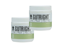 GUT RIGHT BY ATP SCIENCE TWIN PACK *FREE SHIPPING*
