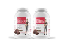BURN THERMOGENIC PROTEIN 1.25kg TWIN PACK by MAXINE'S