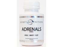 ADRENALS 60 CAPSULES by RESET NUTRITION