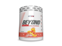 BEYOND BCAA + EAA 60 SERVES by EHP LABS