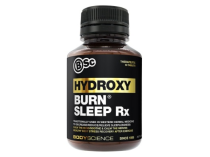 HYDROXYBURN SLEEP RX 60 TABLETS by BODY SCIENCE *BUY 1 GET 1 FREE*