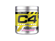 C4 Extreme Original iD Series By Cellucor 60 Serve