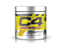C4 RIPPED 30 SERVES by CELLUCOR
