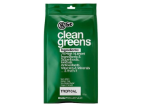 CLEAN GREENS 150g by BODY SCIENCE