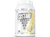 CASEIN CUSTARD 1kg by MUSCLE NATION