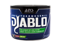 DIABLO THERMOGENIC 60 SERVES by ANS PERFORMANCE
