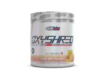 OXYSHRED NON-STIM 60 SERVES by EHP LABS