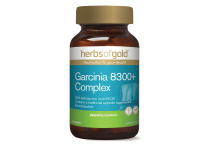 GARCINIA 8300+ COMPLEX 60 TABLETS by HERBS OF GOLD