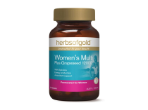 WOMEN'S MULTI 30 TABLETS by HERBS OF GOLD