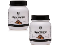 NOWAY 100% HCP PROTEIN TWIN PACK by ATP SCIENCE