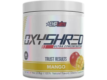 OXYSHRED 60 SERVES by EHP LABS
