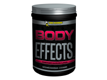 BODY EFFECTS 30 SERVES by POWER PERFORMANCE