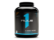 R1 WHEY BLEND 68 SERVES by RULE 1