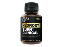 HYDROXYBURN CLINICAL 60 TABLETS by BODY SCIENCE *BUY 1 GET 1 FREE*