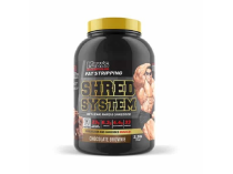 SHRED SYSTEM 1kg by MAX'S