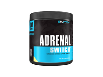 ADRENAL SWITCH 180g by SWITCH NUTRITION