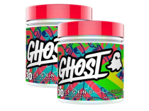 Ghost Legend 30serves Preworkout By Ghostx2