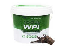 100% WPI 3kg by JD NUTRACEUTICALS